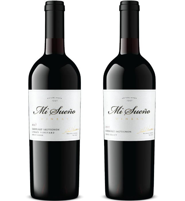 Cabernet Release