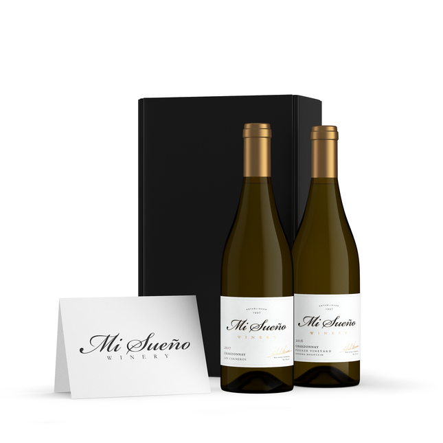 Chardonnay Lovers Gift Set