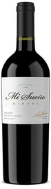 2016 El Llano Red Wine Blend